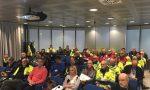 Stati generali del volontariato, la Protezione civile si incontra a Dalmine FOTO