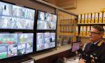 La stazione è sicura con il nuovo impianto di videosorveglianza