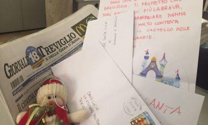 Arriva Santa Lucia: mandaci la tua letterina e vieni a incontrarla l'8 dicembre!