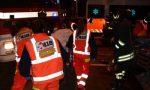 Intossicato, 24enne finisce in ospedale SIRENE DI NOTTE