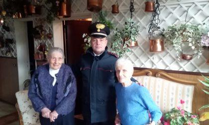 Carabinieri a domicilio, dagli anziani per difenderli contro le truffe