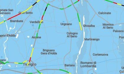 Incidenti stradali: ecco le arterie più pericolose della Bassa