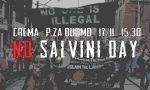 No Salvini Day, antirazzisti in piazza a Crema