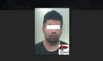Eroina e cocaina ai giovanissimi, arrestato spacciatore