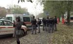 Brusca frenata della metro, diversi feriti VIDEO