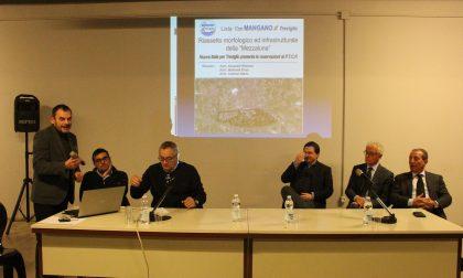 Mezzaluna, Treviglio presenta il mega progetto a Gafforelli