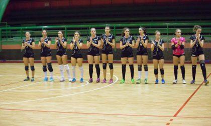 New Volley Adda, sconfitta a testa alta a Codogno