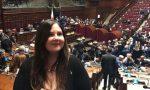 Claudia Gobbato nella commissione per l'infanzia