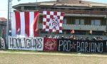 Hooligans: a Bariano sembra di essere in Serie A