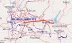 Treno Verona-Milano investe persona: circolazione ferma tra Brescia e Rovato