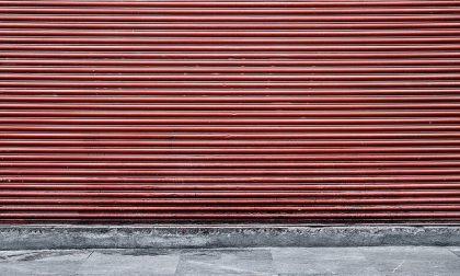 Riparazione saracinesche a Milano: memorandum per ogni attività commerciale