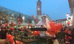 Aspettando Santa Lucia… l'8 dicembre arriva a Treviglio