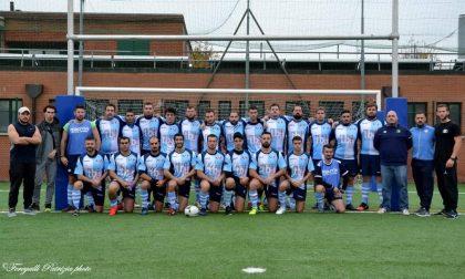 Treviglio Rugby, ancora una sconfitta