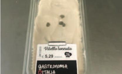"""Listeria, richiamato il vitello tonnato """"made in Martesana"""""""