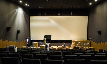 Cinema Treviglio, venerdì la serata d'inaugurazione