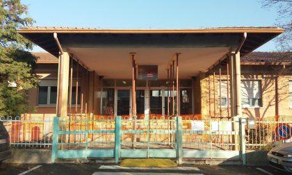 Scuola chiusa per Covid-19 e il Comune la mette in sicurezza FOTO