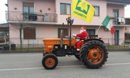 Berghem Agrifest, gli agricoltori rispondono in massa e invadono il paese FOTO