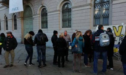 No Parking Fara raccoglie oltre duemila firme in un'ora per la petizione FOTO