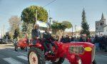 Torna la festa del Ringraziamento a Basella: quale futuro per l'agricoltura?