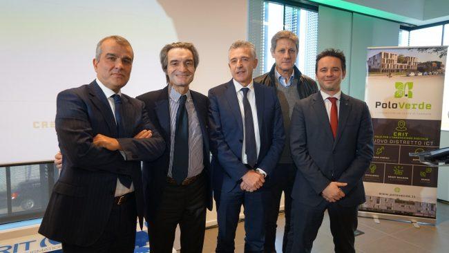 Polo per l&#8217&#x3B;innovazione digitale: a Cremona si presenta secondo lotto
