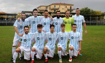 Calcio Promozione, la Trevigliese riparte dal Bruzzano