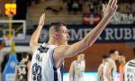 Basket mercato: Borra resta a Treviglio, ai saluti capitan Pecchia