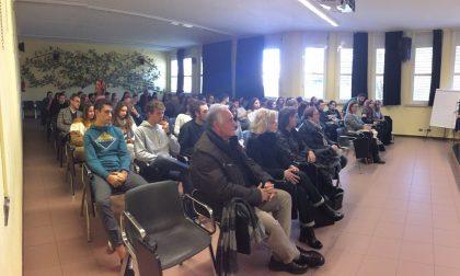 Studentesse brillanti premiate al Galilei in memoria di Emanuela Morelli FOTO