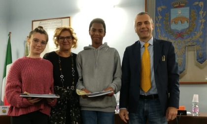 Borse di studio, a Canonica premiati gli alunni più brillanti