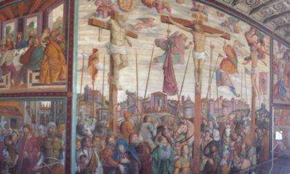 L'ultimo miglio per San Bernardino: continua la campagna per il restauro del gioiello di Caravaggio