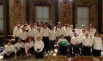 MagicaMusica da Mattarella, l'abbraccio dei musicisti speciali al presidente FOTO