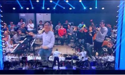 Magica Musica seconda a Tu sì quel vales, ma ha vinto nei cuori di tutta Italia