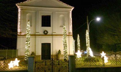 Uniti nel Natale fanno splendere San Rocco