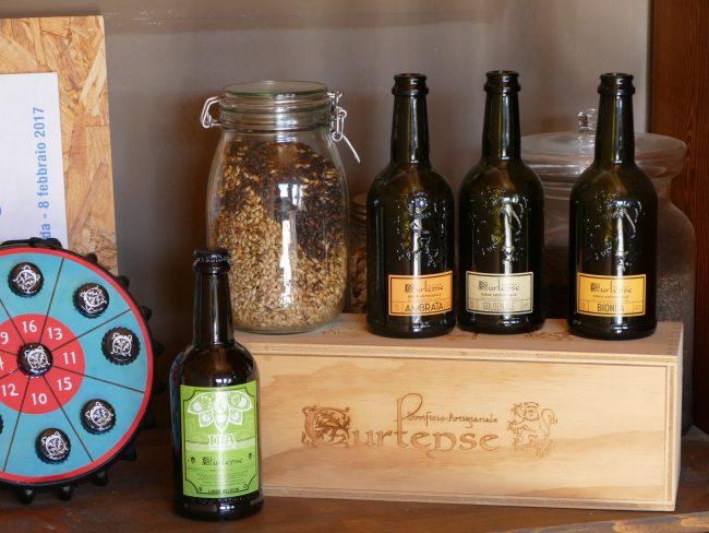 Birrificio Curtense, tutta la bontà della birra artigianale