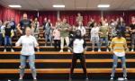 Il gesto d'amore degli studenti del Rubini riceve un riconoscimento nazionale VIDEO