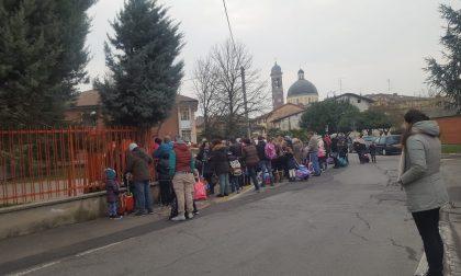 Sciopero del personale Ata, bimbi e maestre chiusi fuori dalla scuola