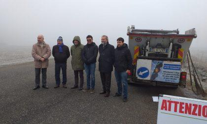 La Cremasca sarà libera dai rifiuti, stretto l'accordo tra i Comuni e Linea Gestioni FOTO