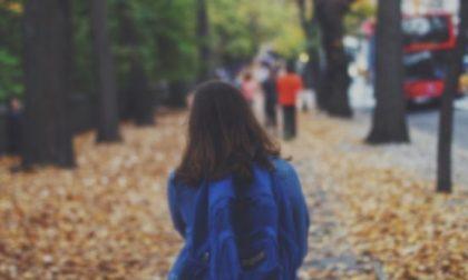 Diciassettenne scappa per amore, ritrovata