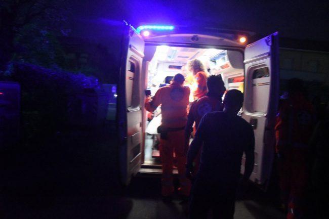 Incidente sulla Paullese, cinque feriti