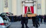 """""""Ciao pres"""": Cologno si ferma per l'ultimo saluto a Giacomo Cavalleri"""