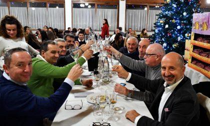 Festa di Natale Volley Offanengo