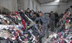 Traffico di rifiuti a Caravaggio, quattro capannoni pieni