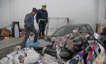 """Traffico di rifiuti a Caravaggio, Codacons: """"I responsabili siano puniti duramente"""""""