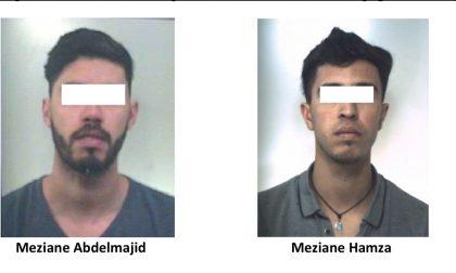 Narcotraffico a Castel Rozzone: sequestrati dieci chili e 200mila euro in contanti FOTO VIDEO