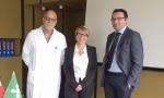 Ospedale di Treviglio, due nuovi primari per Pronto soccorso e Otorinolaringoiatria