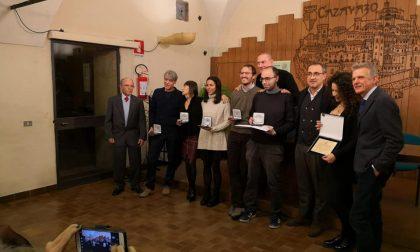 Premio Straparola, ecco i premiati della 18esima edizione del concorso letterario