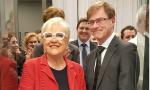 Inaugurata la nuova sede di Risorsa Sociale della Gera d'Adda