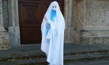 Santa Lucia arriverà in città questa sera