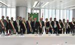 Borghi più belli d'Italia: sindaci in Regione e c'è anche Gradella VIDEO
