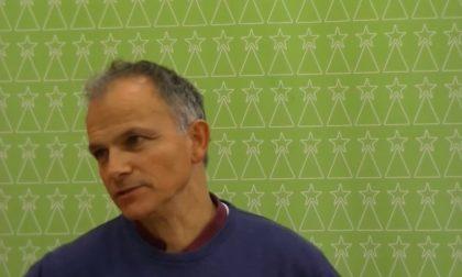 Toni Traglia da Canonica a Milano per il premio Mediastars