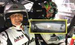 Sali con noi sul bolide del campione Marco Bonanomi VIDEO | Monza Rally show 2018